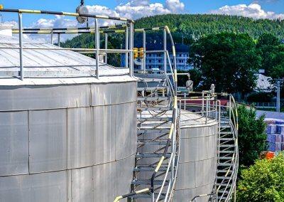 Skladovacie nádrže pohonných hmôt a potrubné rozvody Kežmarok - PROGRESS-TRADING-a.s. 6
