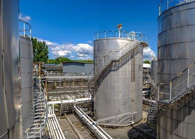 Skladovacie nádrže pohonných hmôt a potrubné rozvody Kežmarok - PROGRESS-TRADING-a.s. 20
