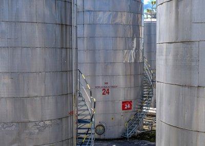 Skladovacie nádrže pohonných hmôt a potrubné rozvody Kežmarok - PROGRESS-TRADING-a.s. 9