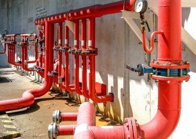 Hasiace a chladiace zariadenie PROGRESS-TRADING a.s. Trebišov